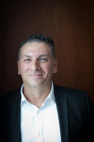 Nino Montagnese, senior VP, TravelBrands