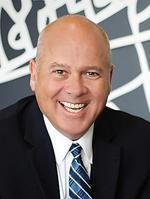 John Kirk, Executive Vice President and co-editor of Logimonde Media Inc.