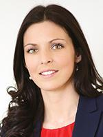 Marie-Klaude Gagnon, President and CEO of Logimonde Media Inc. & publisher of PAX