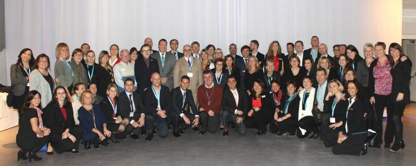 Transat hosts Europe training academy in Toronto