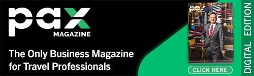 PAX magazine - Standard banner (Newsletter) - Feb 1