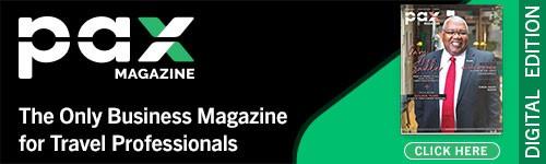 PAX magazine - Standard banner (newsletter) - June 3