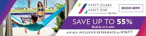 Playa Resorts - Standard banner (newsletter) - Nov 4