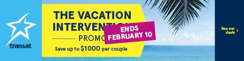 Transat - standard banner (newsletter) - Feb 7 2020