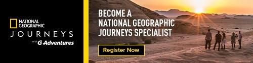 G Adventures - Standard banner (Newsletter) - Feb 4 2020