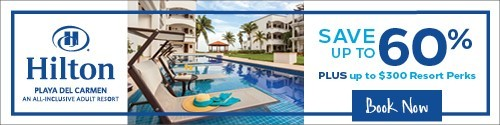 Playa Resorts - Standard banner (newsletter) -Feb 3 2020