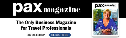 PAX magazine - Standard banner (Newsletter) - March 2 2020