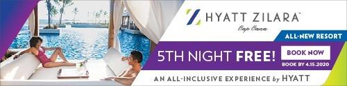 Playa Resorts - Standard banner (newsletter) -March 9 2020