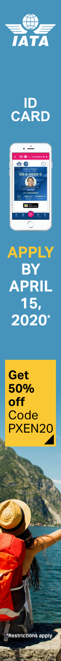 IATA - newsletter skins (left) - March 16 2020