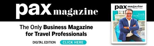 PAX magazine - Standard banner (Newsletter) - May 1 2020