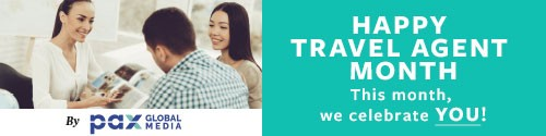Travel Agent Day - Banner (Newsletter) - May 7 2020