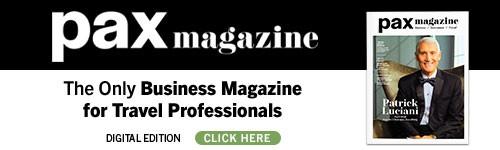 PAX magazine - Standard banner (Newsletter) - May 6 2020
