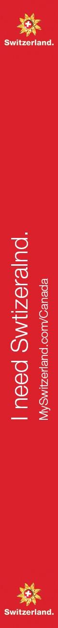 Switzerland Tourism - BackGround Skin_Right (Newsletter) - Oct 5 2020