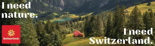 Switzerland - Banner (Newsletter) - Oct 12 2020