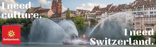 Switzerland - Banner (Newsletter) - Oct 16 2020