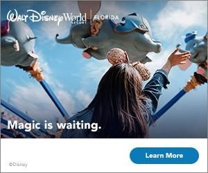 Disney - Big box (Newsletter) - Magic is Waiting - Nov 23 to 29 2020 and Jan 4-17 2021