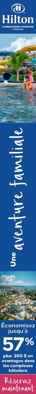 Playa Resorts -Background skins (LEFT) (newsletter)- Jan 25 to Feb 7 2021 2020 Hilton Family