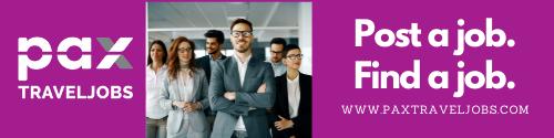 PTJ - Banner (Newsletter) - June 14 to August 29 Find a job Post a job Promotion