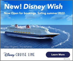 Disney - Big box (Newsletter) - Aug 30 - Sept 5 DCL