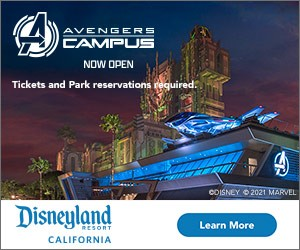 Disney - Big box 2 (Newsletter) - Sep 20-26 2021 DLR