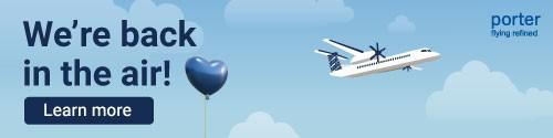 Porter - Standard Banner (Newsletter) - Sep 21 to Dec 20 2021 InTheAir