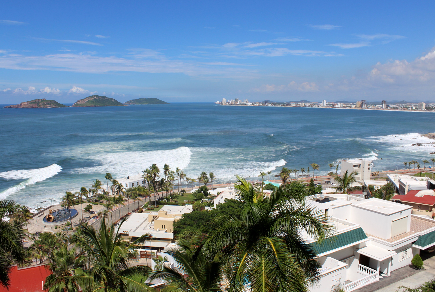 Mazatlán gives tourists a sunny, authentic experience