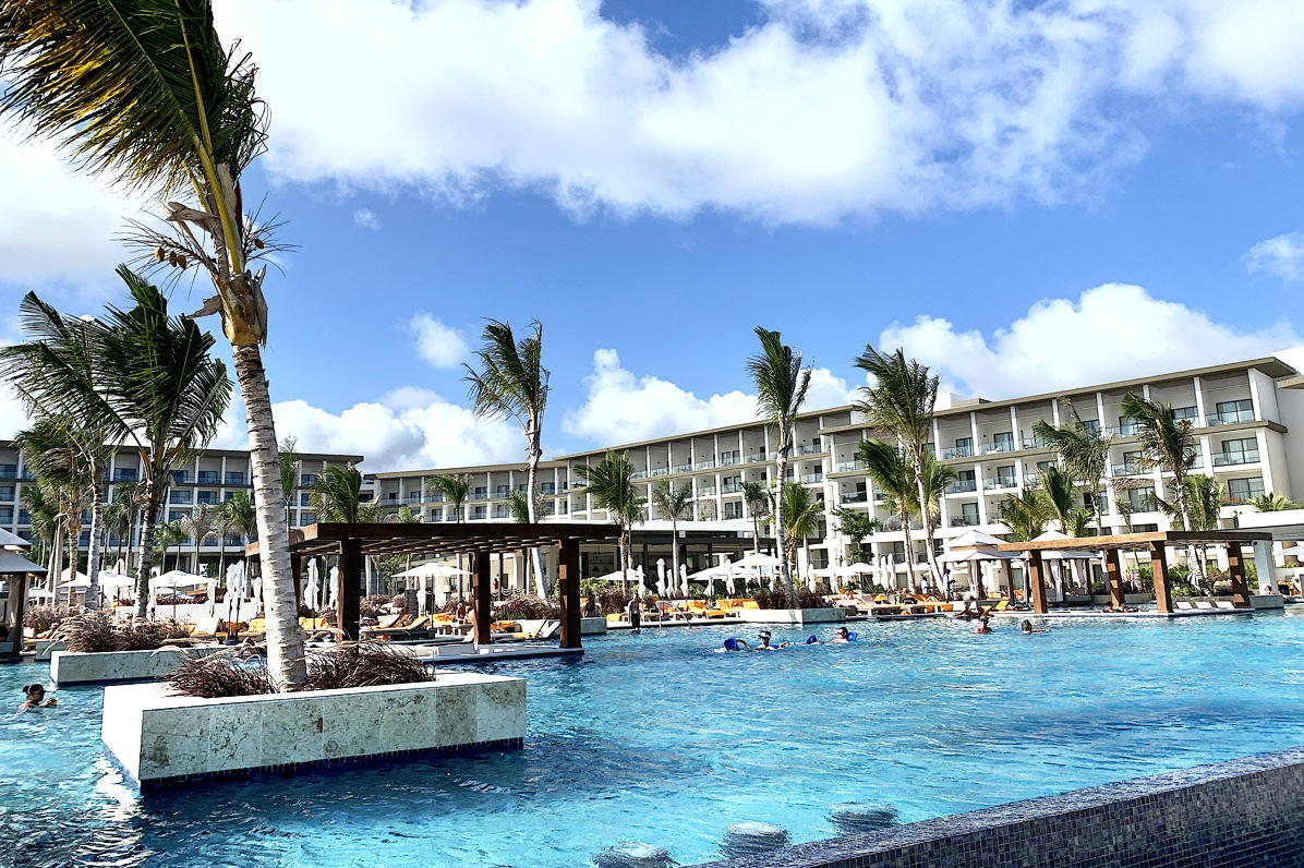 Hyatt Zilara Cap Cana & Hyatt Ziva Cap Cana will reopen on July 22nd. (Pax Global Media)