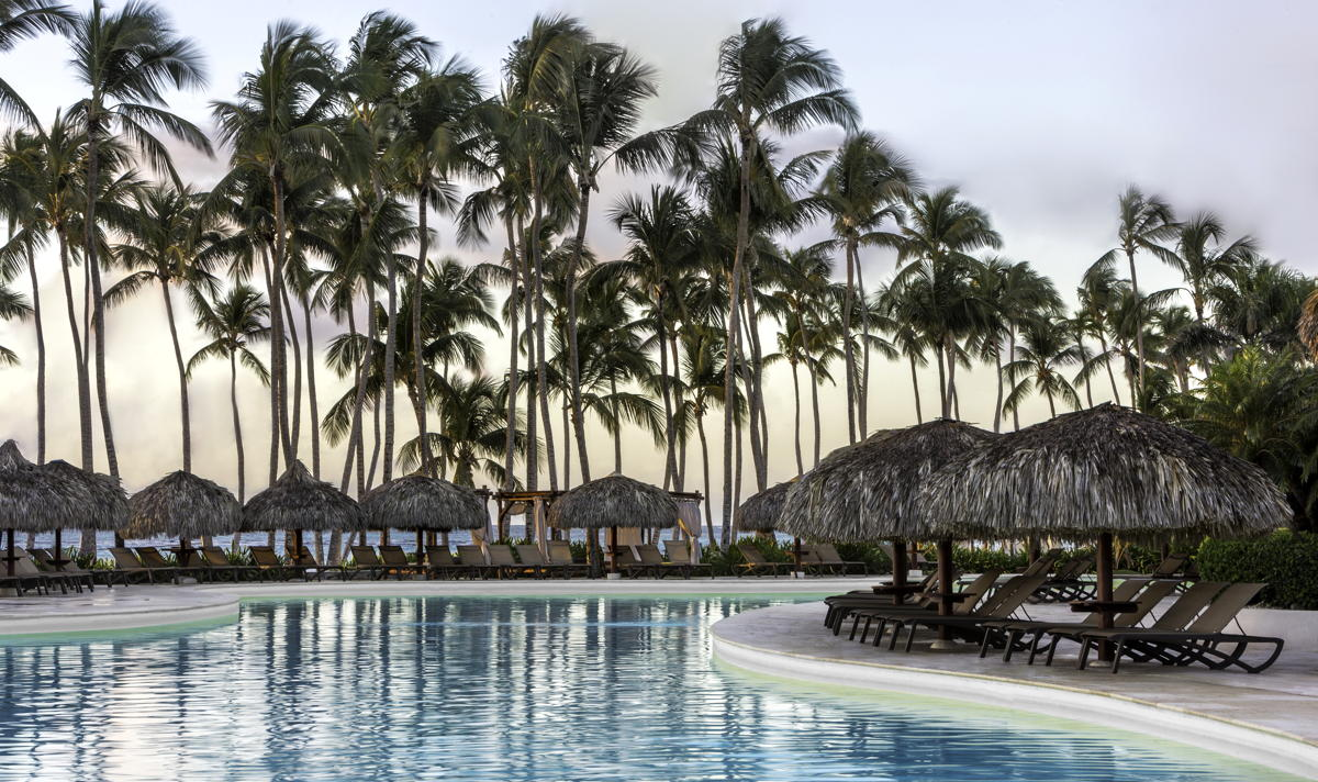 Club Med Punta Cana reopened on Oct. 14 after a six-month-long shutdown. (Club Med)