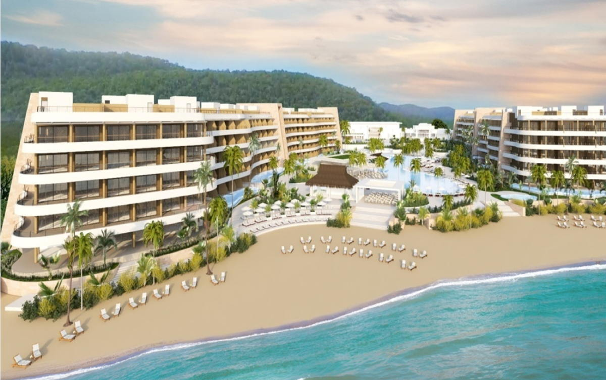 Ocean Coral Spring, a new Ocean by H10 property, will bring 520 rooms to Montego Bay later this year.