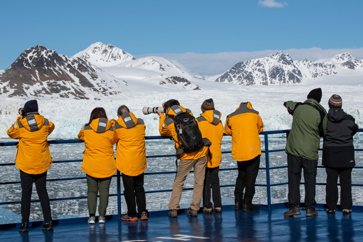 Quark's High Arctic Odyssey itinerary explores the Russian Arctic on a three-week journey (photo credit: partnerphotos@quarkexpeditions.com)