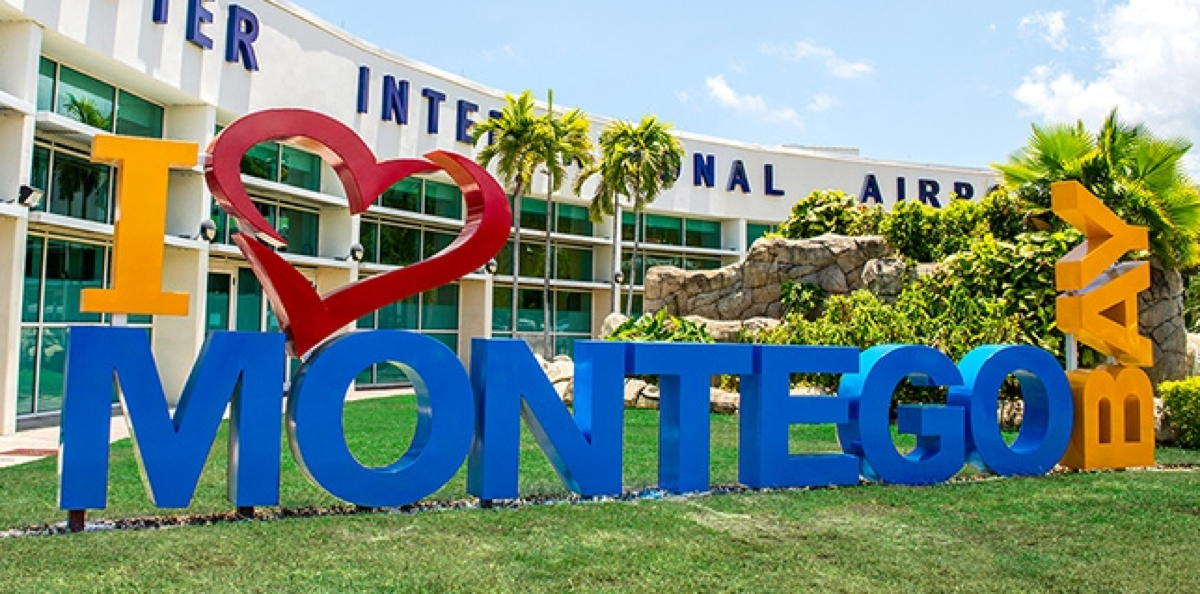 Sangster International Airport is the leading tourism gateway to the island of Jamaica. (mbjairport.com)