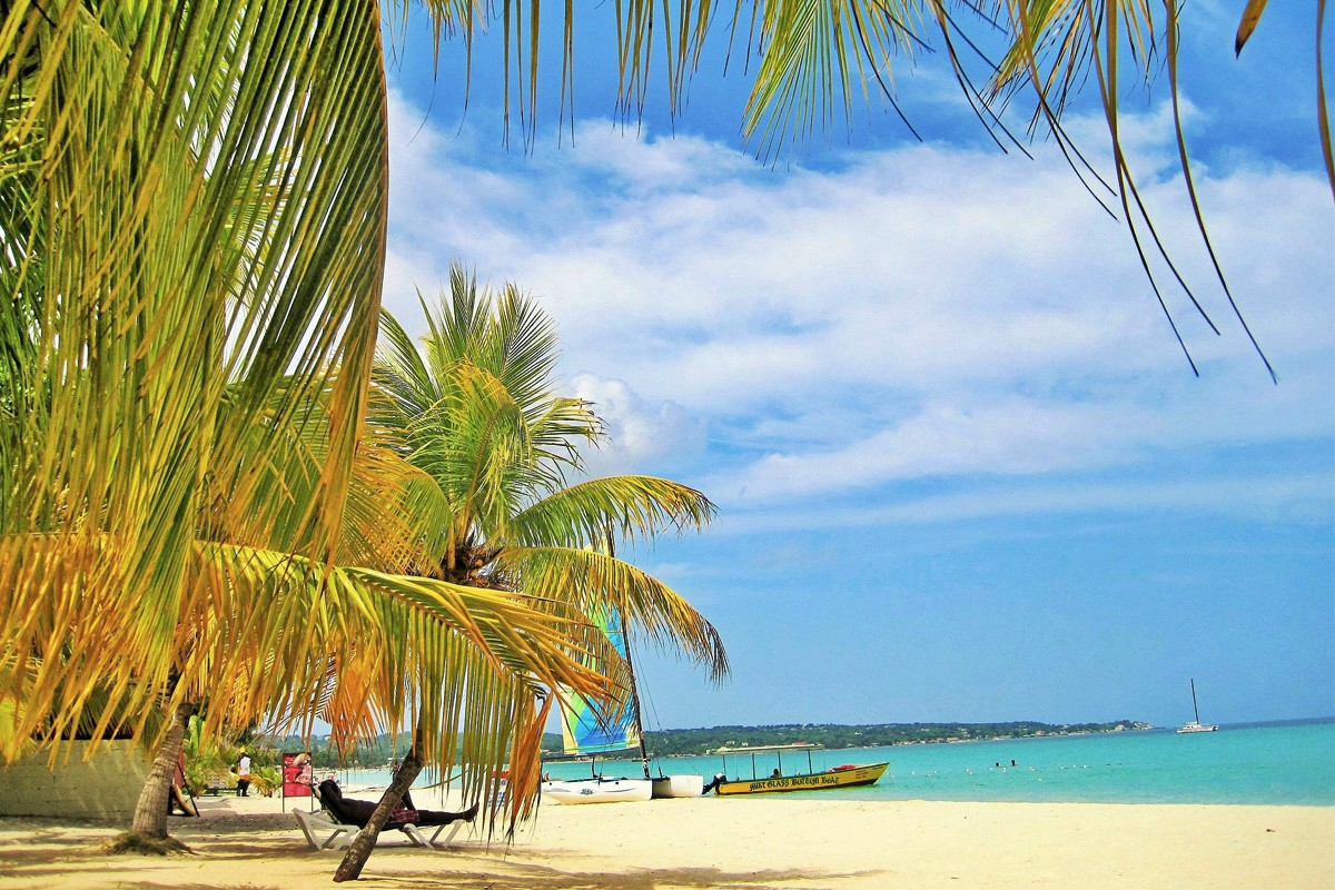 Popular tourist destinations, like Montego Bay, are still perfectly safe for visitors.