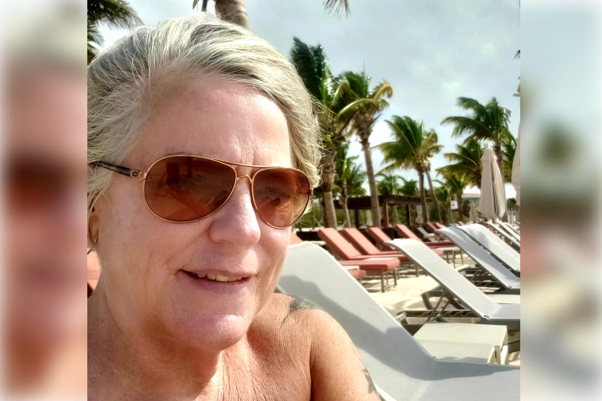 Pauline Blacoe of Shine Travel, TravelOnly. (Supplied)