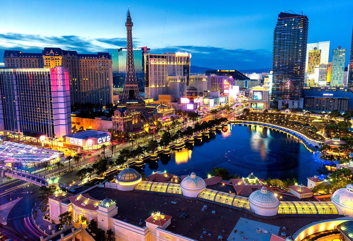 More than 175 travel professionals will be living la vida loca in Las Vegas this weekend for TravelOnly 45th anniversary.