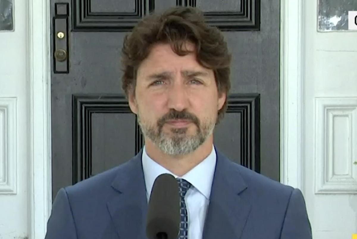 Prime Minister Justin Trudeau (CBC News)