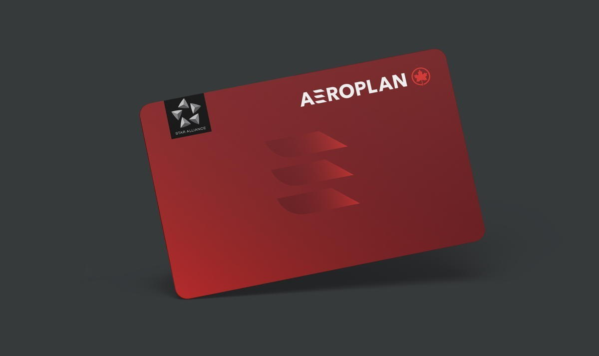 Air Canada has officially launched its transformed Aeroplan loyalty program. (Air Canada)