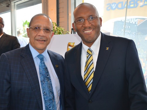 Barbados on the Water returns in milestone year