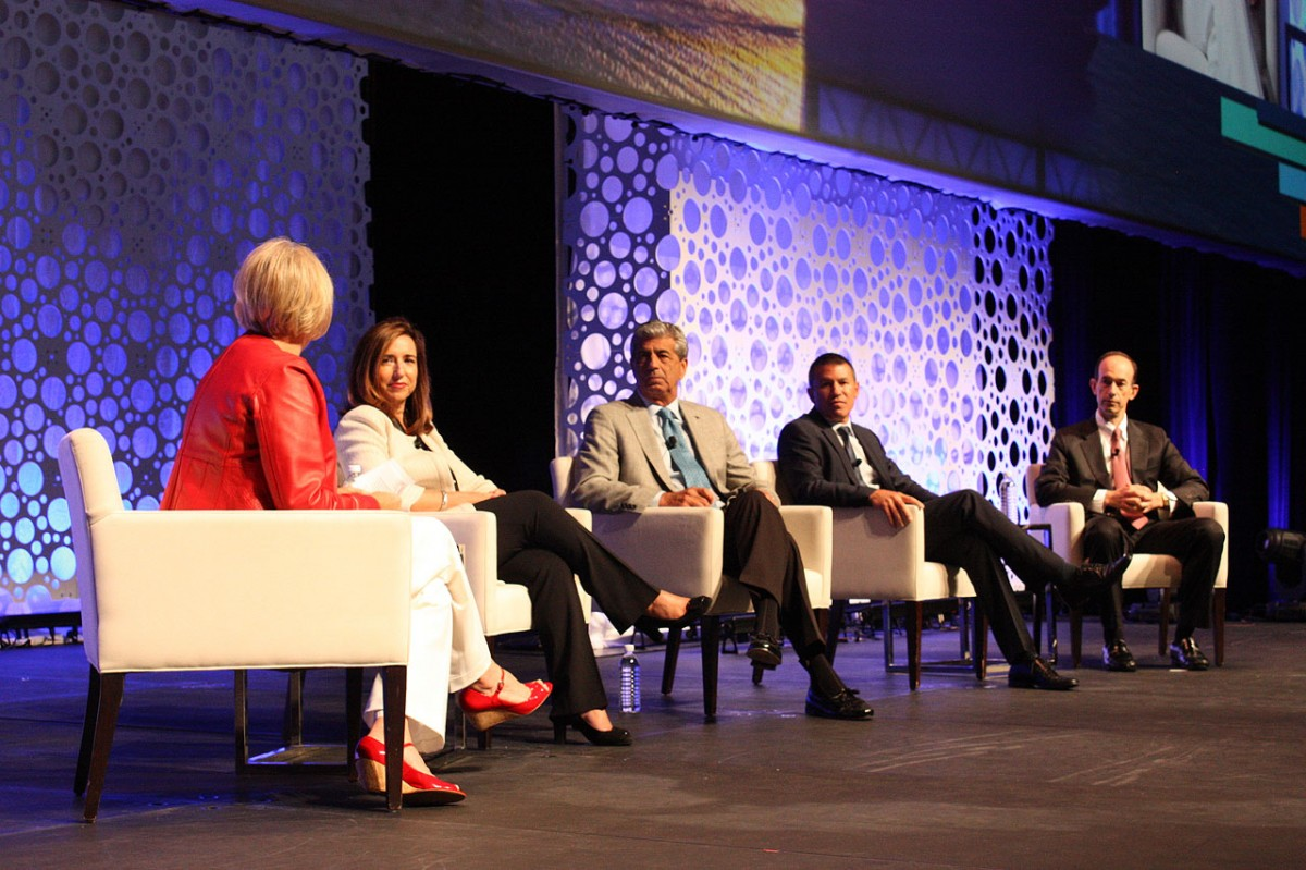 Cruise360: Technology, multigenerational travel and the agent's role