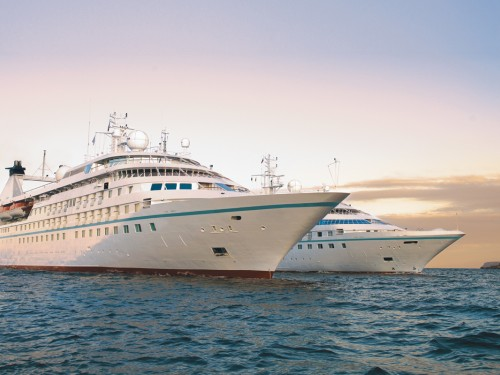 Windstar launches new agent program