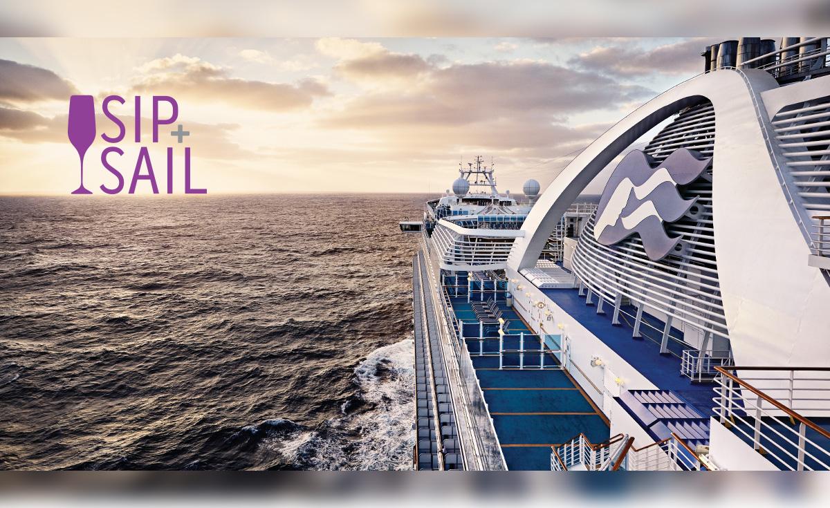 PAXnews Princess unveils Sip amp Sail promo : 576aa158c169b796502088 from paxnews.com size 1200 x 735 jpeg 470kB