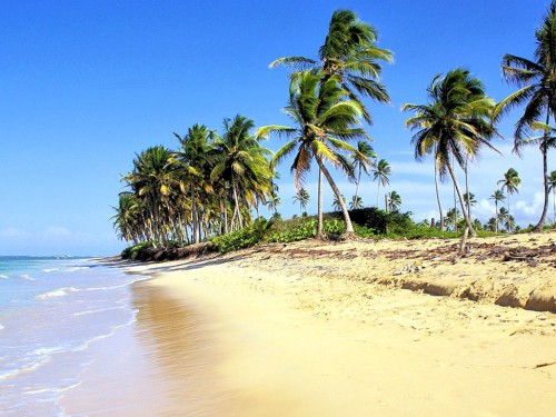 Dominican Republic sees increase in Canadian tourism