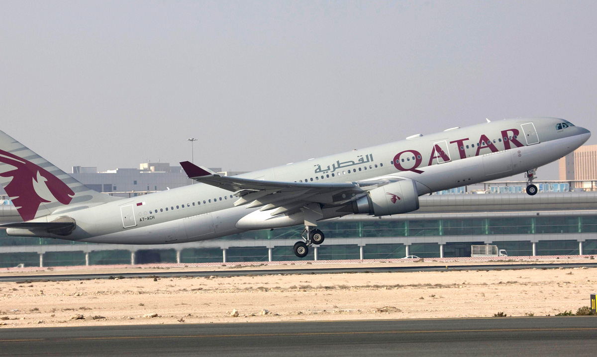 Qatar Airways celebrates five years of servicing Montreal
