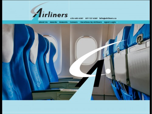 Airliners, Atourz launch new sites