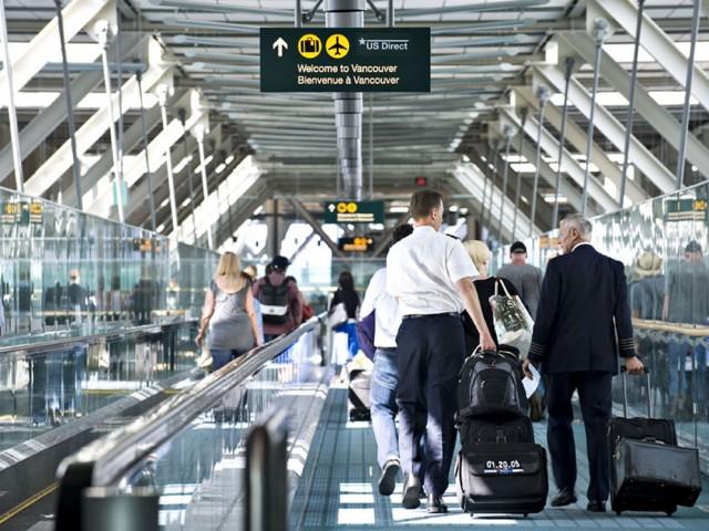 Ottawa eyeing airport sales