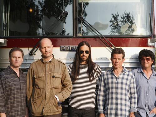 See The Tragically Hip this summer!