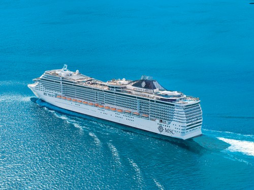 All aboard with Sunwing's 2016-17 cruise brochure