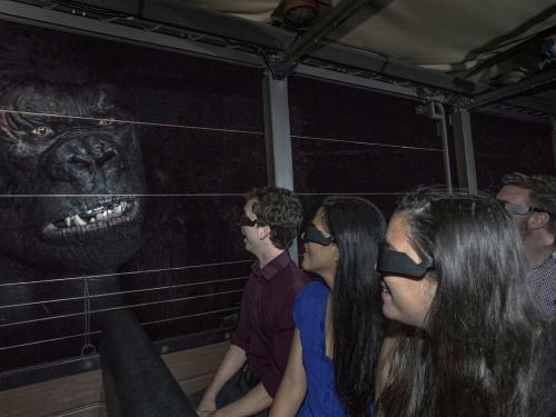 Skull Island: Reign of Kong opens at Universal Orlando Resort