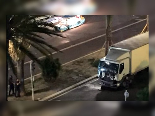Travel community responds to attack in Nice, France