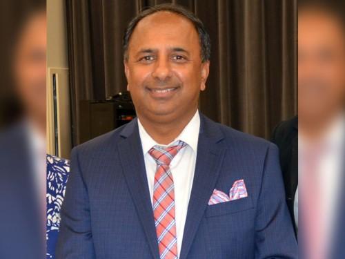 Vijay Bathija appointed CEO at YHM