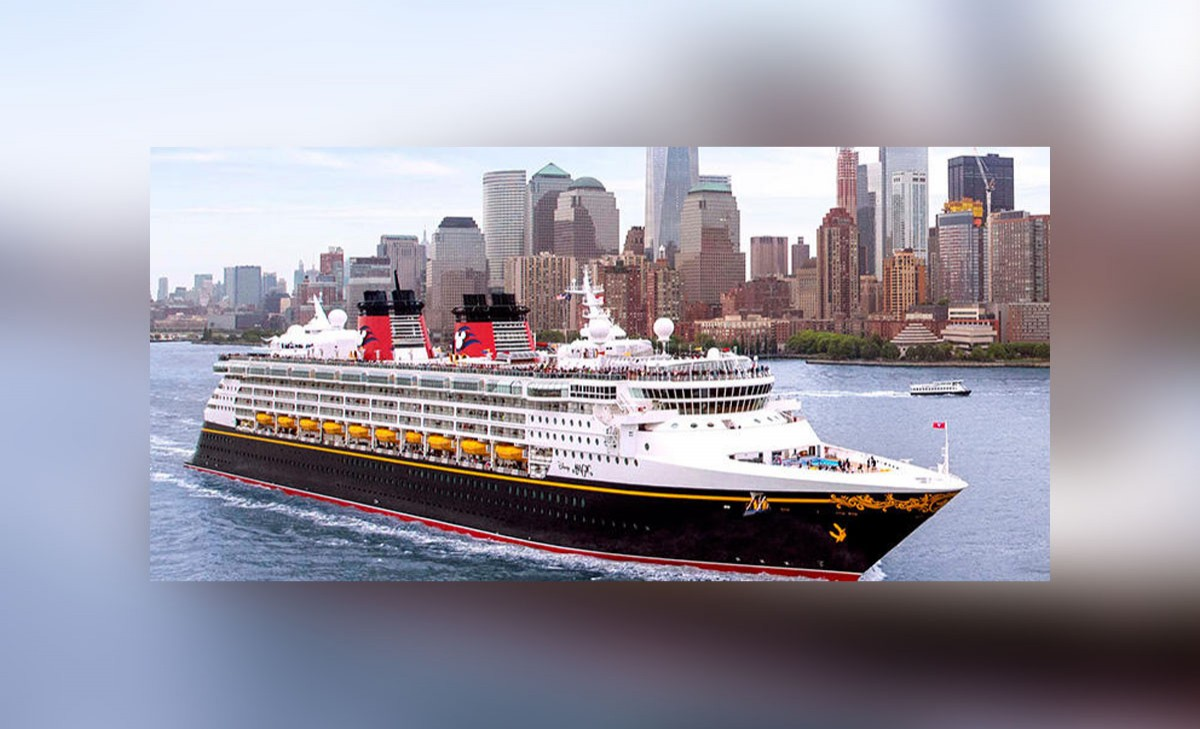 Paxnews Disney Cruises From Nyc Go On Sale